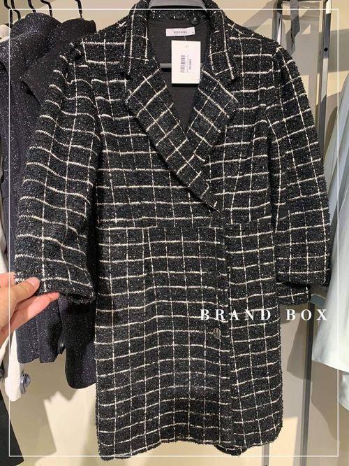 RESERVED пиджакан dress