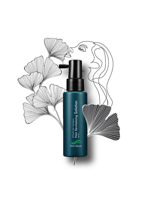 Pelo baum - Hair revitalizing solution  60ml- Үс нөхөн сэргээх серум