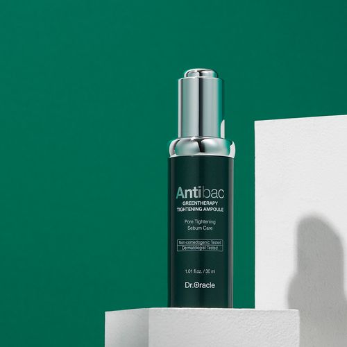 Antibac Greentherapy Tightening Ampoule 30ml