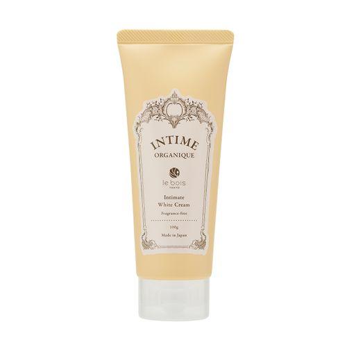 Intimate whitening cream (Fragrance Free) - Цайруулах тос (Спитрийн агууламжгүй)