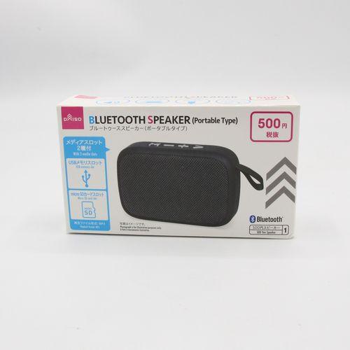 Bluetooth спикер