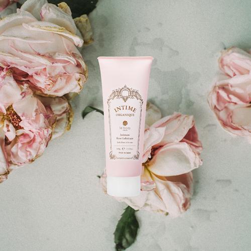Intimate rose lubricant - Сарнайтай чийгшүүлэгч