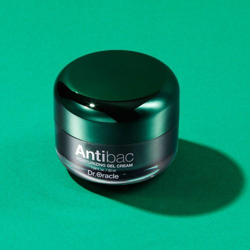 Antibac Moisturizing Gel Cream 50ml