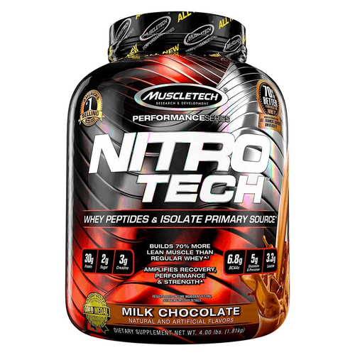 Nitrotech классик