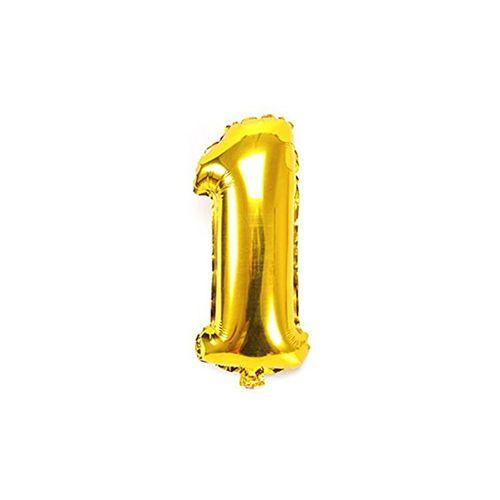 Төрсөн өдрийн чимэглэл - 1 тоо