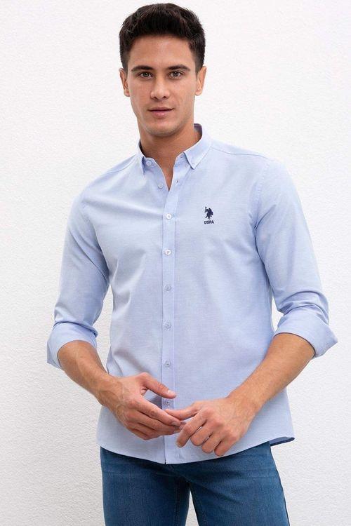 U.S Polo эрэгтэй сорочкон цамц