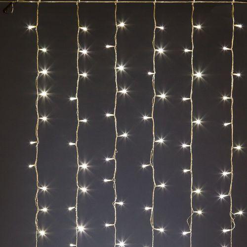 Гэрлэн чимэглэл - Туузан гэрэл