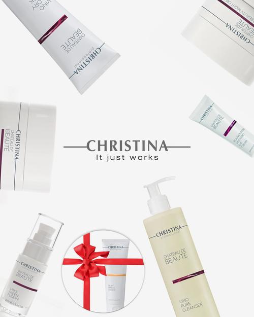 Christina Chateau Set
