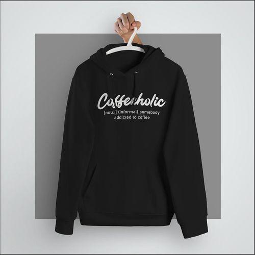 Coffeeholic Hoodie