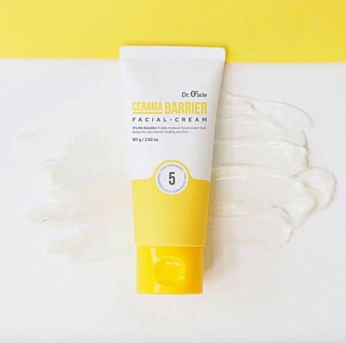 CERAMA BARRIER facial-cream