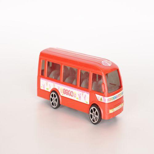 Тоглоомон автобус
