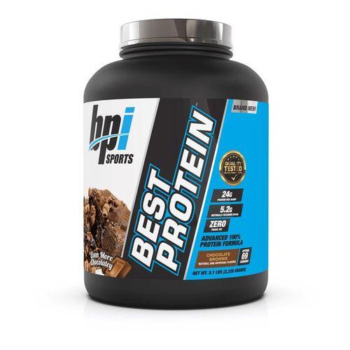 Best protein - BPI sports