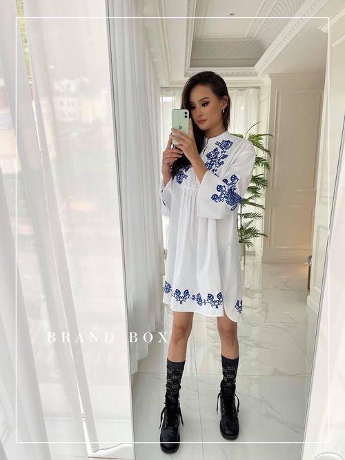 Zara 9100176 dress