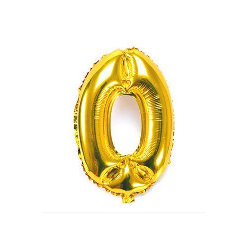 Төрсөн өдрийн чимэглэл - 0 тоо