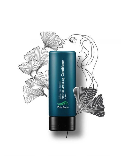 Pelo baum - hair revitalizing conditioner 110 ml - Үс нөхөн сэргээх ангижруулагч
