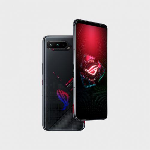 ASUS ROG Phone 5 ZS673KS Dual SIM, 12GB/256GB, 5G, Phantom Black