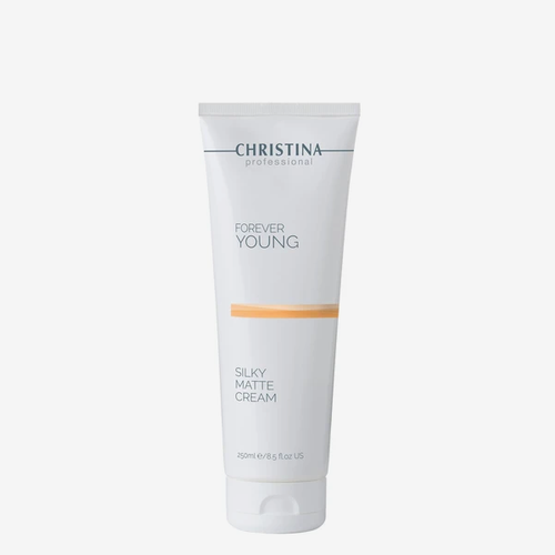 Биеийн тос - christina forever young the body collection silky matte cream 250ml