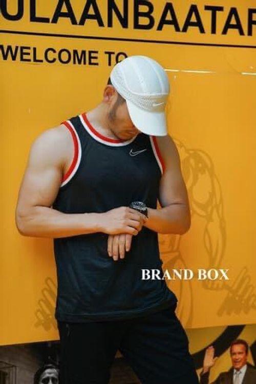 Nike майк 2000019