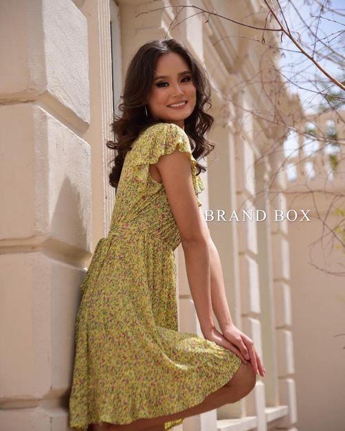 MANGO 9100135 dress
