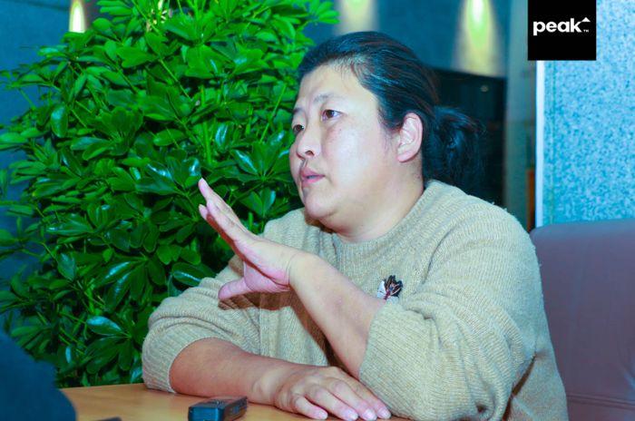 И.Томоко: Монголчууд нэгнийхээ бизнесийг дуурайж хуйлрахгүйгээр зөв өрсөлдөж сураасай гэж боддог
