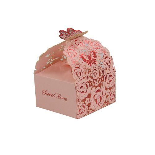 Sweet love - Бэлгийн хайрцаг