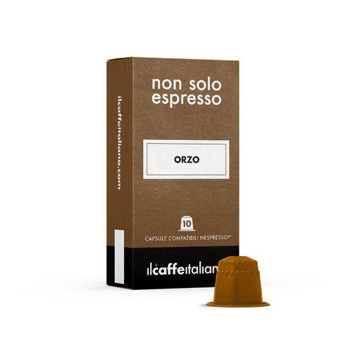 Nespresso Orzo 10 pcs