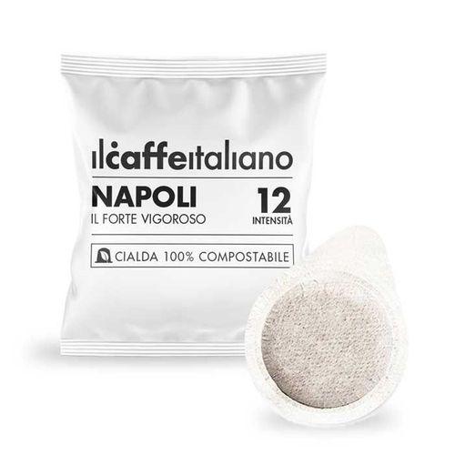 Pod coffee Napoli dark 150 pcs