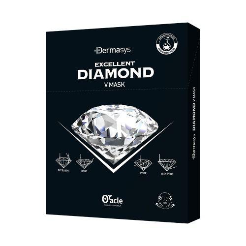 Dermasys Diamond V Mask Box 5