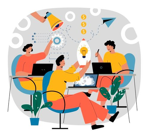 "Design thinking  буюу ""Загварчлах сэтгэлгээ"""