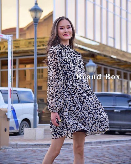 MANGO 9100091 dress