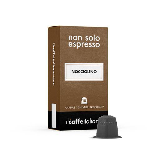 Nespresso Hazelnut coffee 10 pcs
