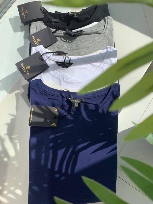 MD 4 өнгө даавуун цамц
