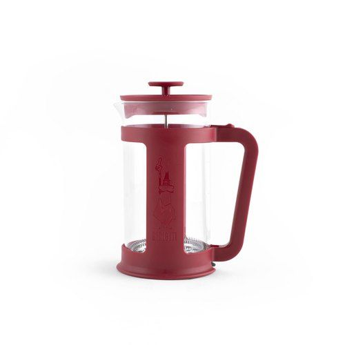 Coffee press 350ml red