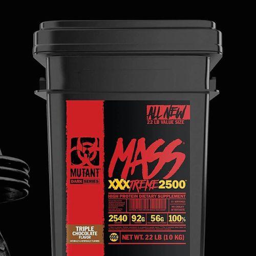 Mutant mass XXXtreme