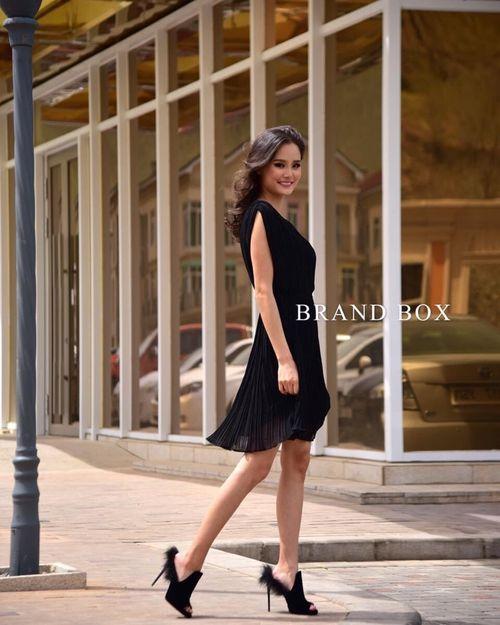 MANGO 9100136 dress