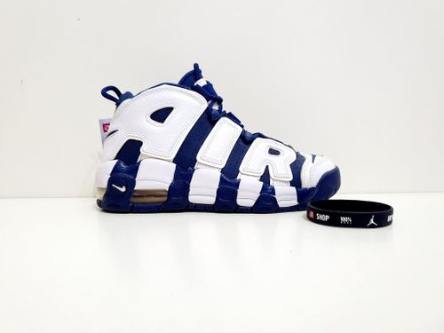 NIKE AIR MORE UPTEMPO  OLIMP