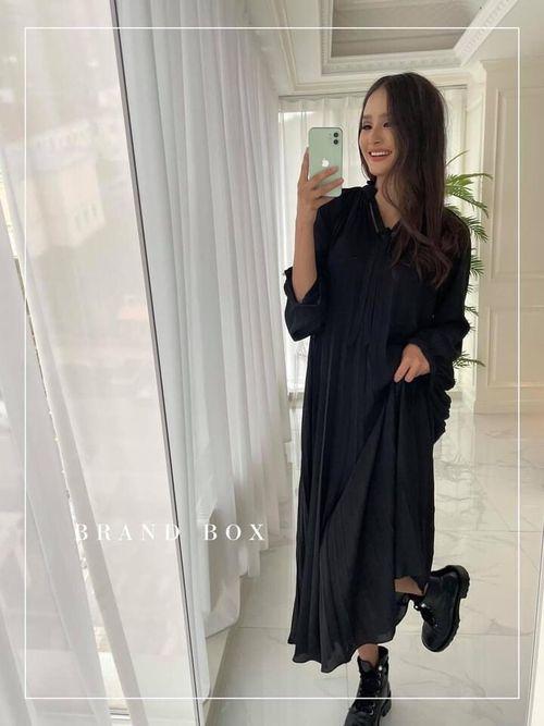 H&M 9100178 dress