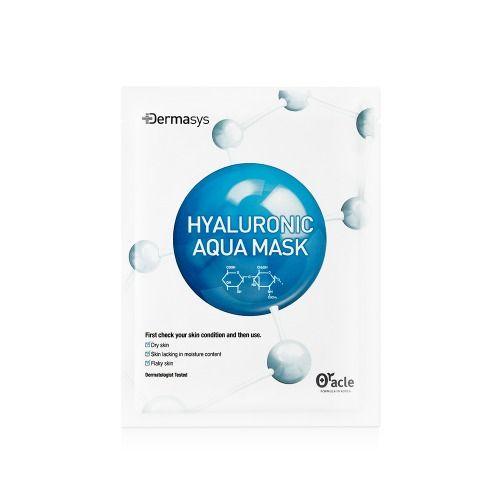 Hyaluronic Aqua Mask