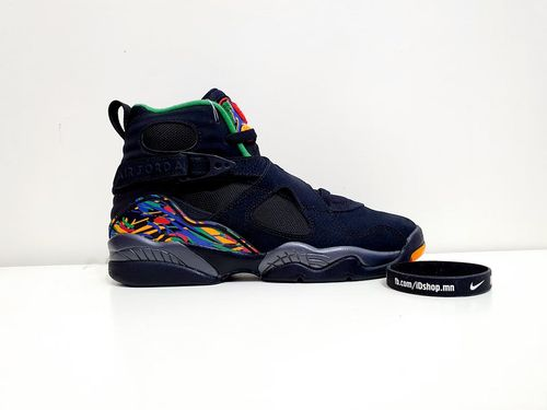 AIR JORDAN 8 TINKER AIR RAID BIG