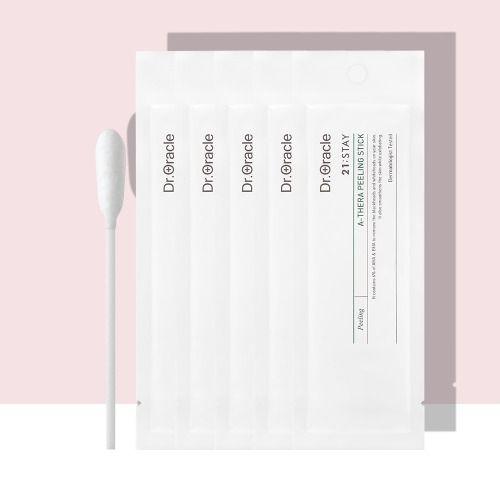 21;STAY A-Thera Peeling Stick Box
