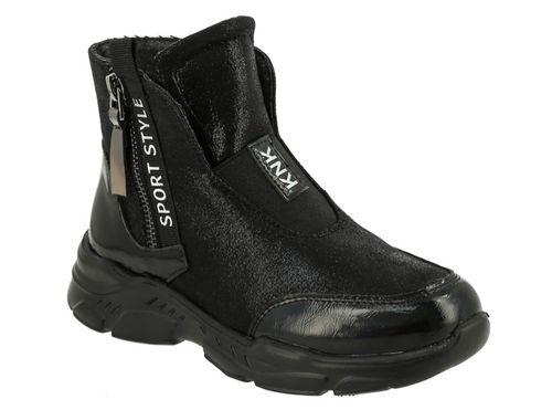 Кенка брэндийн өвлийн гутал (эм)