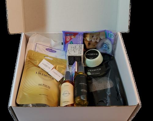 MOMMY BOX