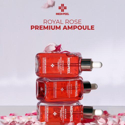 MEDI-PEEL ROYAL ROSE PRIMIUM AMPOULE