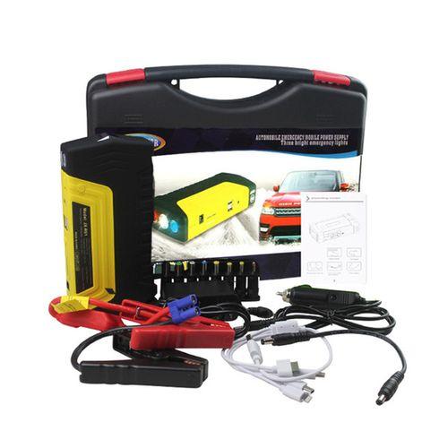Машин асаагч & Зөөврийн компьютер цэнэглэгч - 6 үйлдэлт супер багаж /AVLAA TOOLS TM 15/