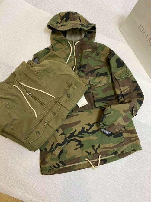 Morota 246 куртка