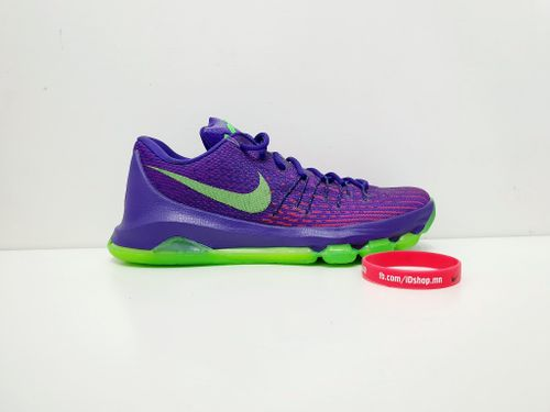 Nike Kevin Durant 8 Purple/Green