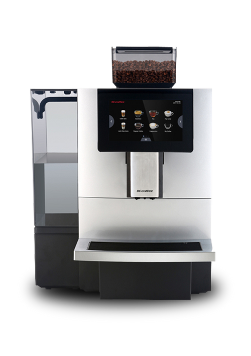 Dr.coffee Бүрэн автомат машин