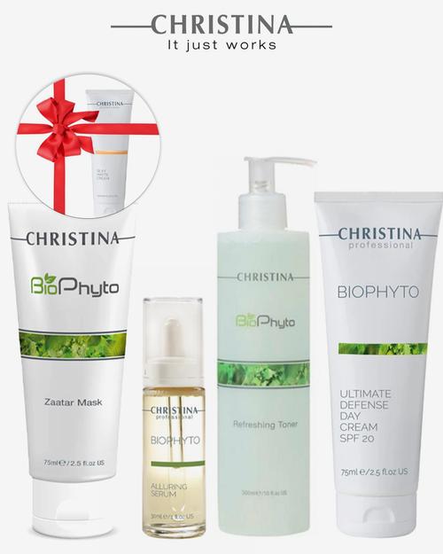 Christina BioPhyto set