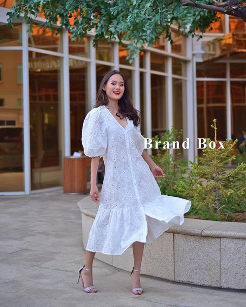 ZARA 9100105 dress
