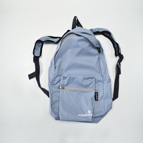 Collapsible backpack